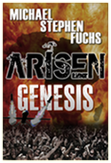 cover of Arisen : Genesis
